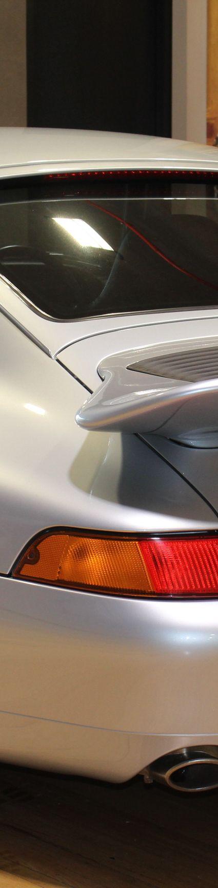 1996 Porsche 993 RS - for sale in Australia
