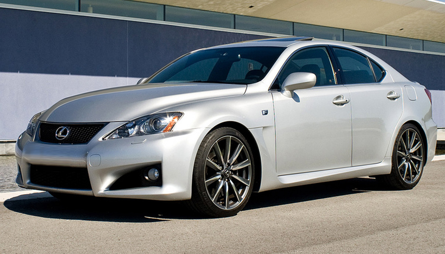 Lexus For Sale | Lexus History | Dutton Garage