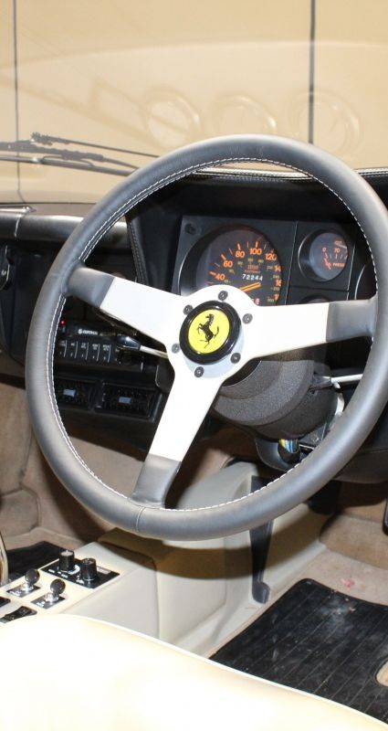 1978 Ferrari 512 BB Carburettor - for sale in Australia