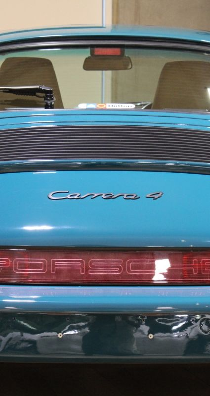 1989 Porsche 911 / 964 Carrera 4 - for sale in Australia