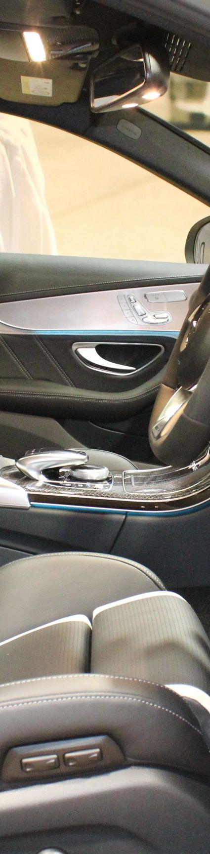 2015 Mercedes-Benz C63 W205 AMG S Sedan 4dr SPEEDSHIFT MCT 7sp 4.0TT - 15C63SSLVR - for sale in Australia