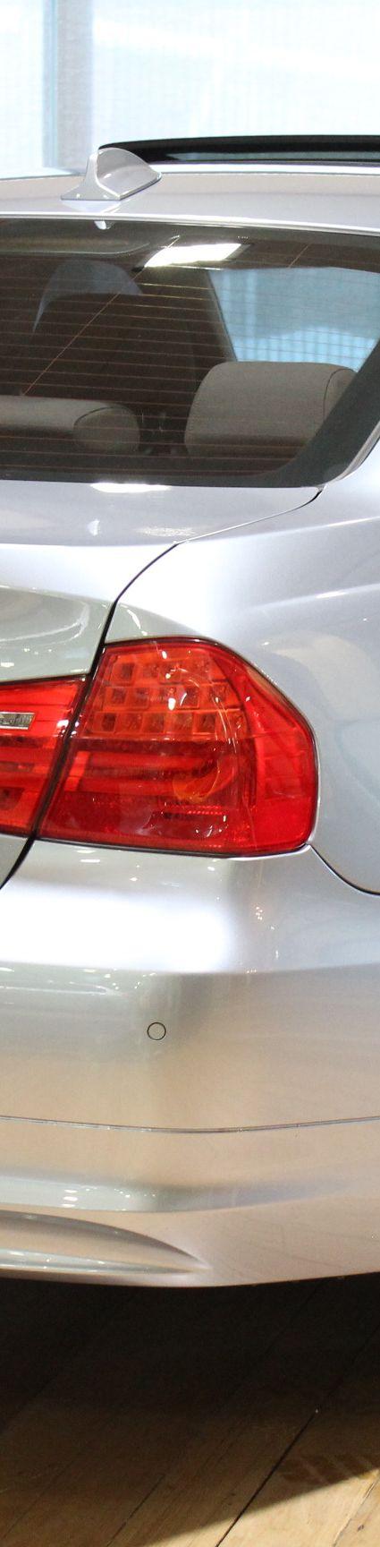 2010 BMW 320i E90 Lifestyle Sedan 4dr Steptronic 6sp 2.0i  - for sale in Australia