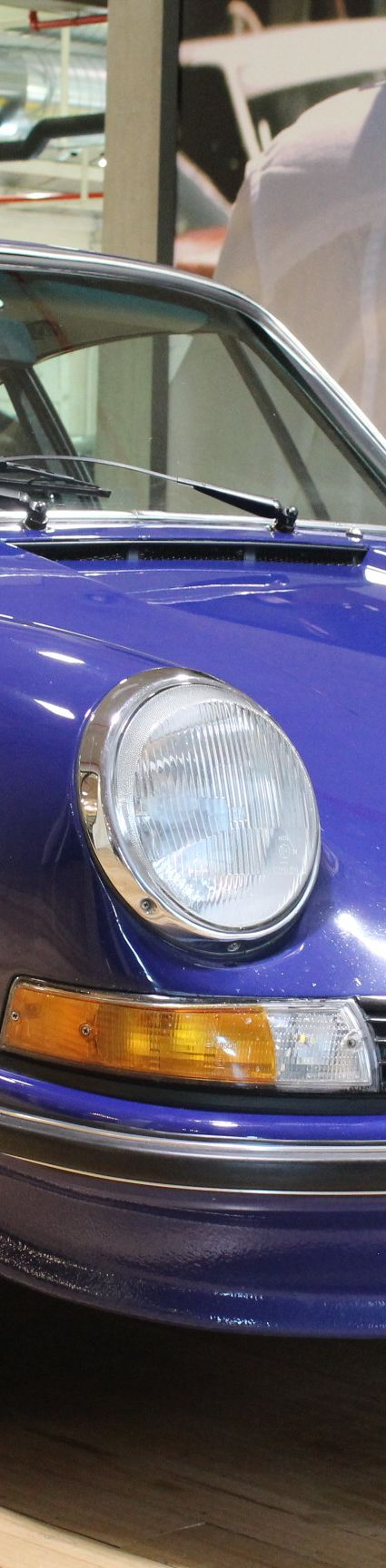 1963 Porsche 911 2.4 E (Fitted with 2.7 Motor) - for sale in Australia