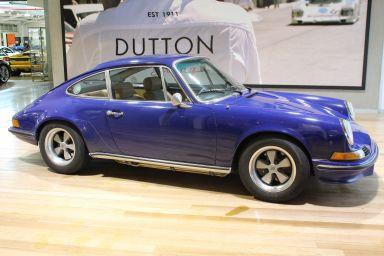 Porsche For Sale | Luxury & Prestige Cars | Dutton Garage