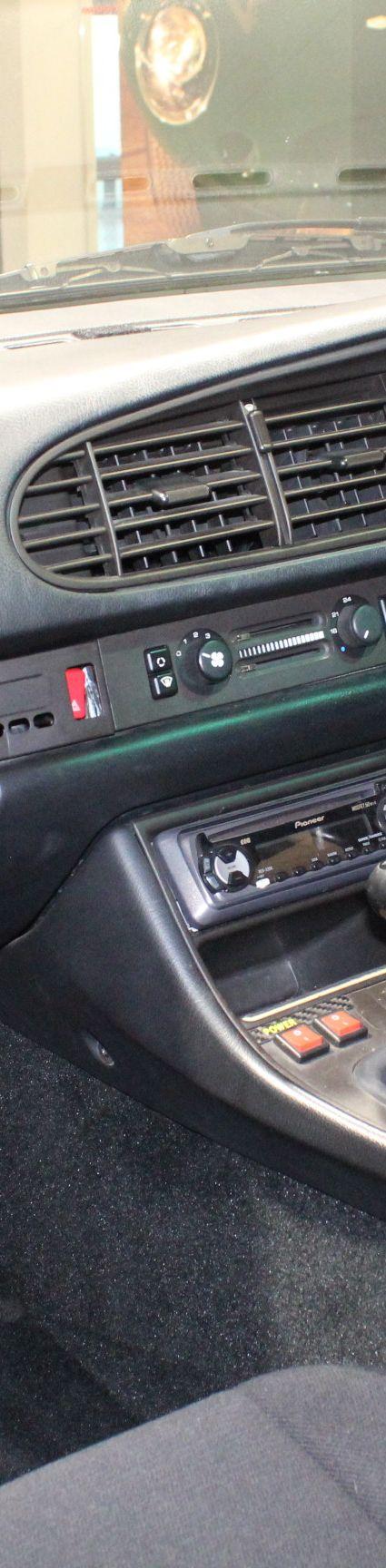 1993 Porsche 968 Clubsport - for sale in Australia