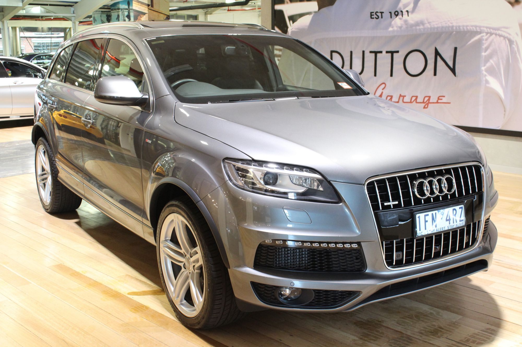 audi panoramic white s watch tdi review alloys roof line youtube