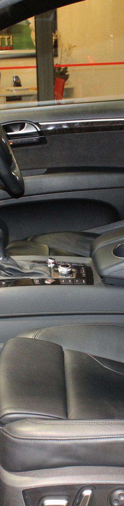 2013 Audi Q7 TDI Wagon 7st 5dr Tiptronic 8sp quattro 4.2DTT [MY14] - for sale in Australia