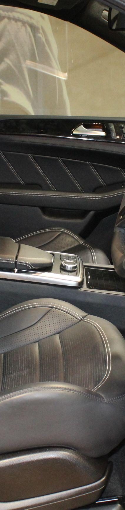 2014 Mercedes-Benz ML63 W166 AMG Wagon 5dr SPEEDSHIFT DCT 7sp 4x4 5.5TT - for sale in Australia