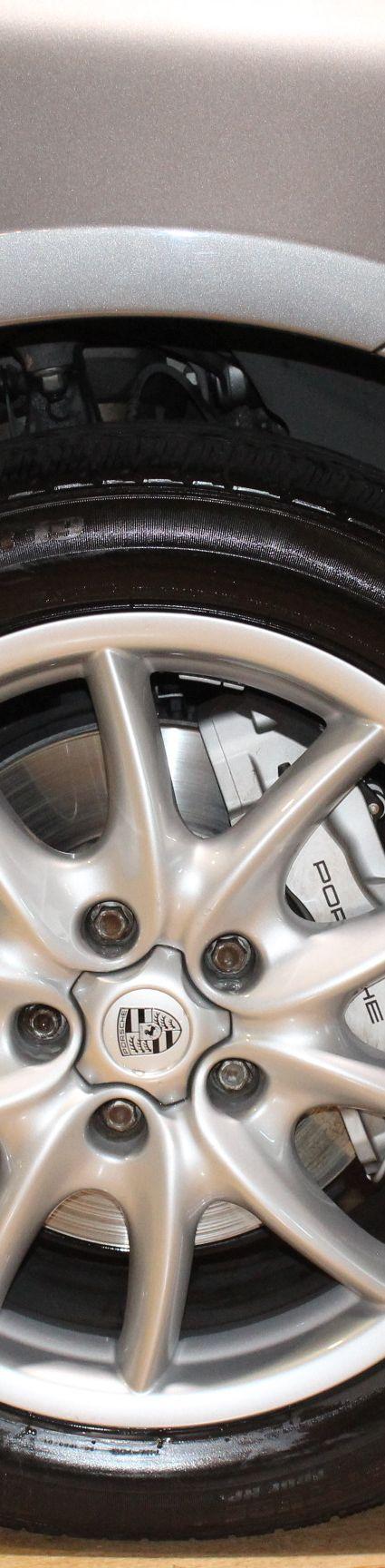 2009 Porsche Cayenne 9PA S Wagon 5dr Spts Auto 6sp 4x4 4.8i [MY09] - for sale in Australia