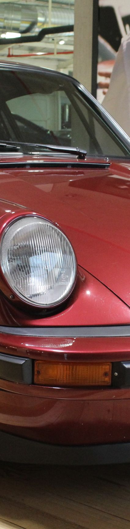 "1974 Porsche 911 ""G"" Carrera 2.7 - for sale in Australia"