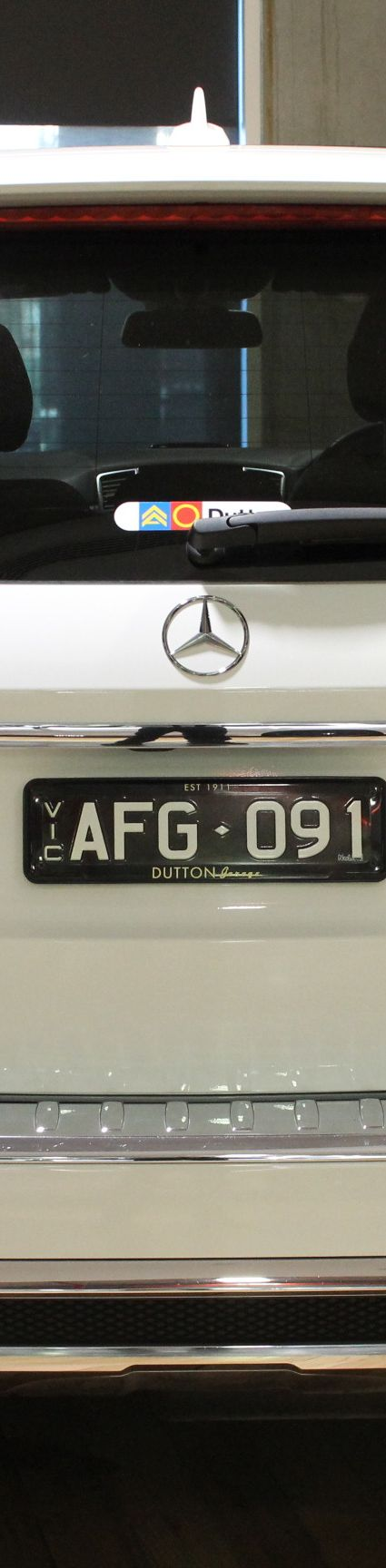 2013 Mercedes-Benz ML350 W166 BlueTEC Wagon - for sale in Australia