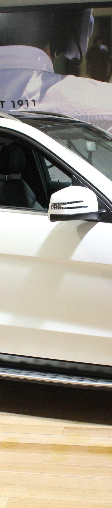 2013 Mercedes-Benz ML350 W166 BlueTEC Wagon - for sale in Australia