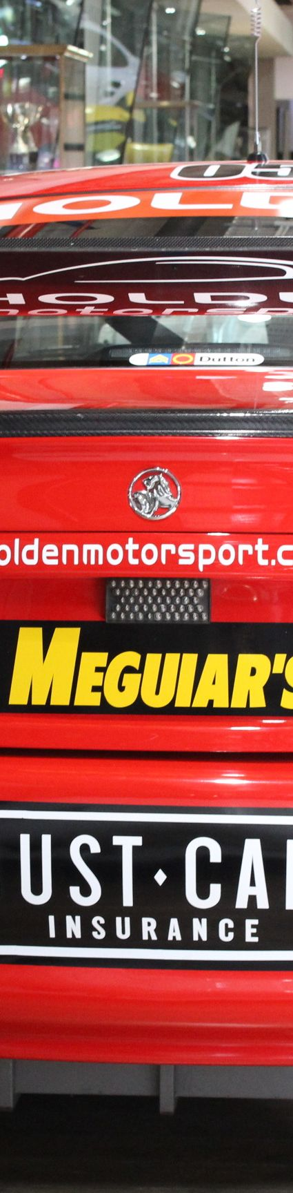 2003 Holden Monaro 427 - by Gary Rogers Motorsport. - for sale in Australia