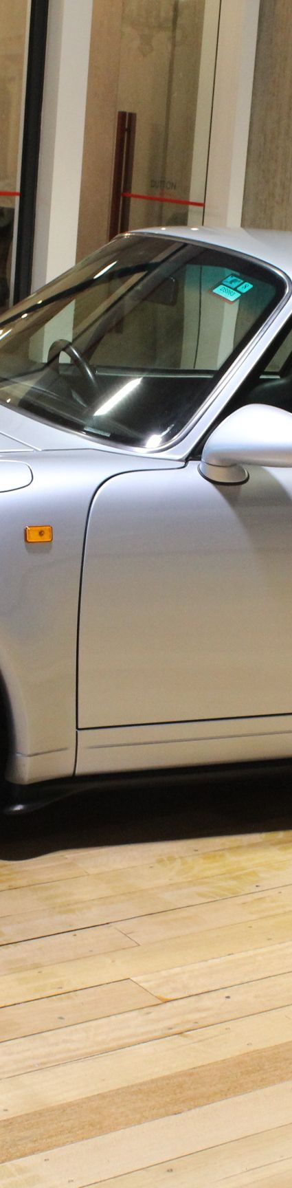 1995 Porsche 993 RS Touring - for sale in Ausralia