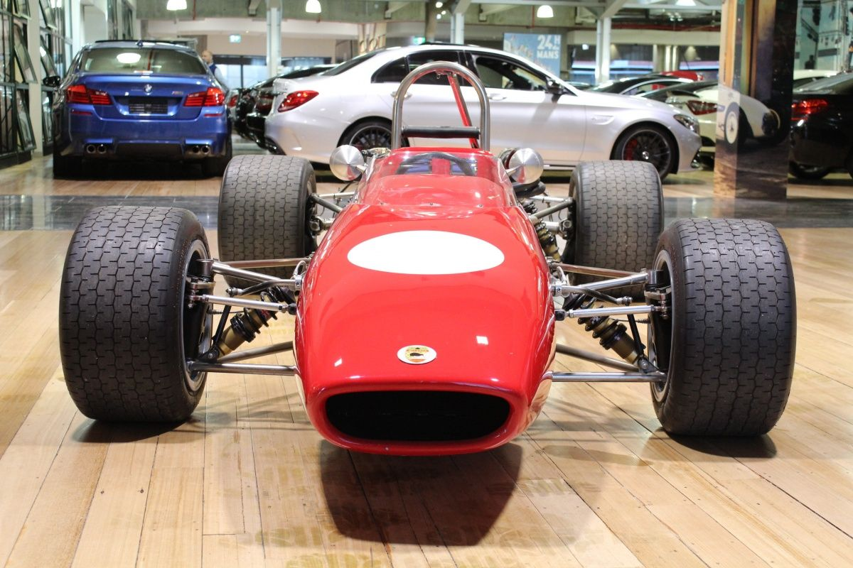 Fine Historic Racing Cars For Sale Australia Ensign - Classic Cars ...