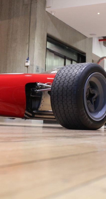 1967 McLaren Mark 4 B Formula B - for sale in australia