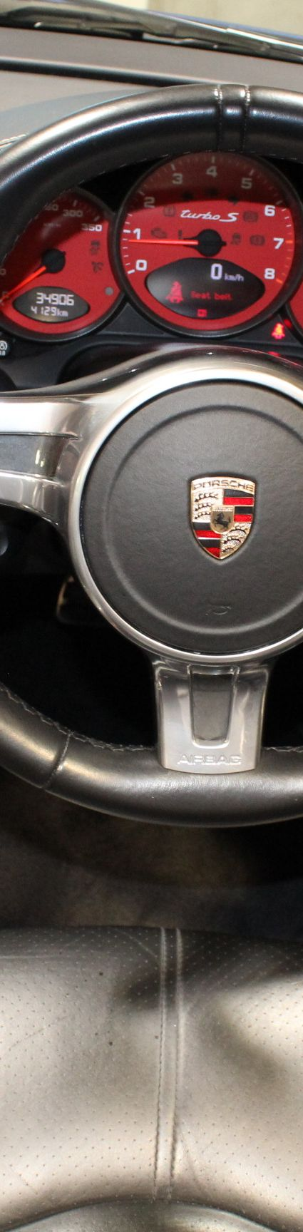 2011 Porsche 911 997 Series II Turbo S Convertible 2dr PDK 6sp AWD 3.8TT -  for sale in Australia