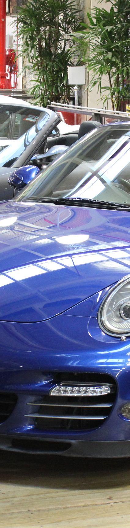 2011 Porsche 911 997 Series II Turbo S Convertible 2dr PDK 6sp AWD 3.8TT -  for sale in Australia