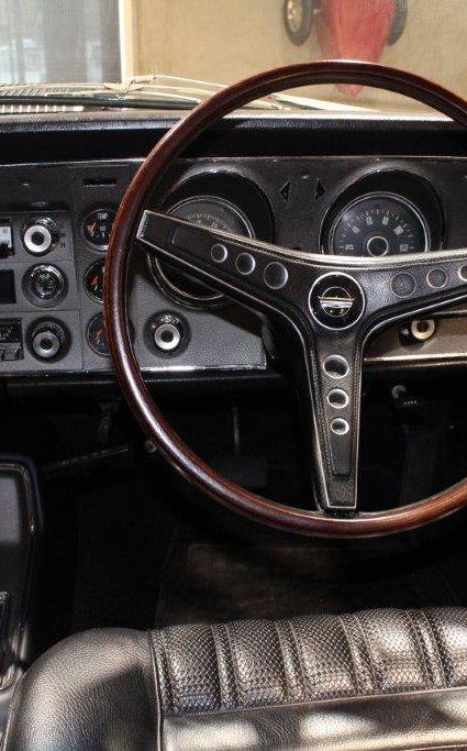 1971 Ford Falcon  XY - GT - for sale in Australia