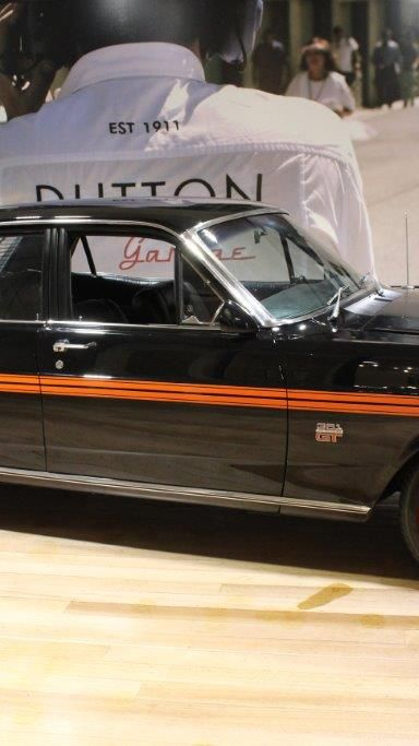1971 Ford Falcon  XY - GT - for sale in Australia