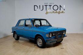 1978 FIAT 128 SUPER