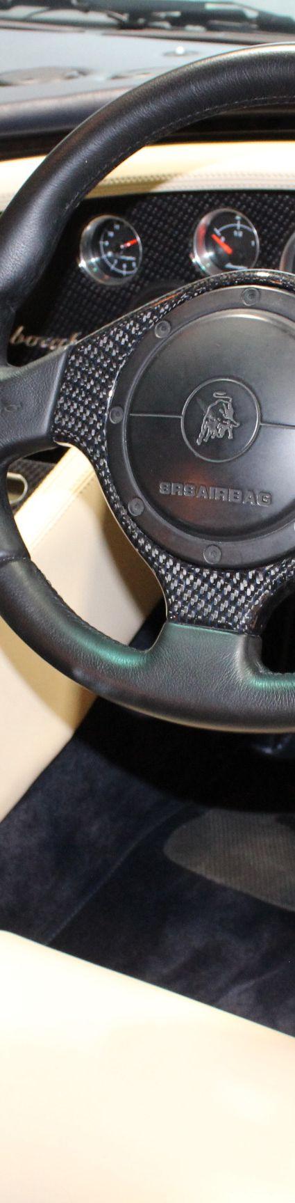 2001 Lamborghini Diablo - for sale in Australia