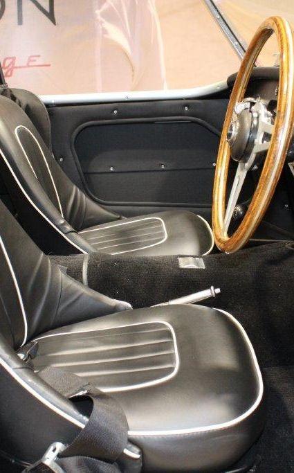 1959 Austin-Healey 1006 BN4  3000 MK1 - for sale in Australia