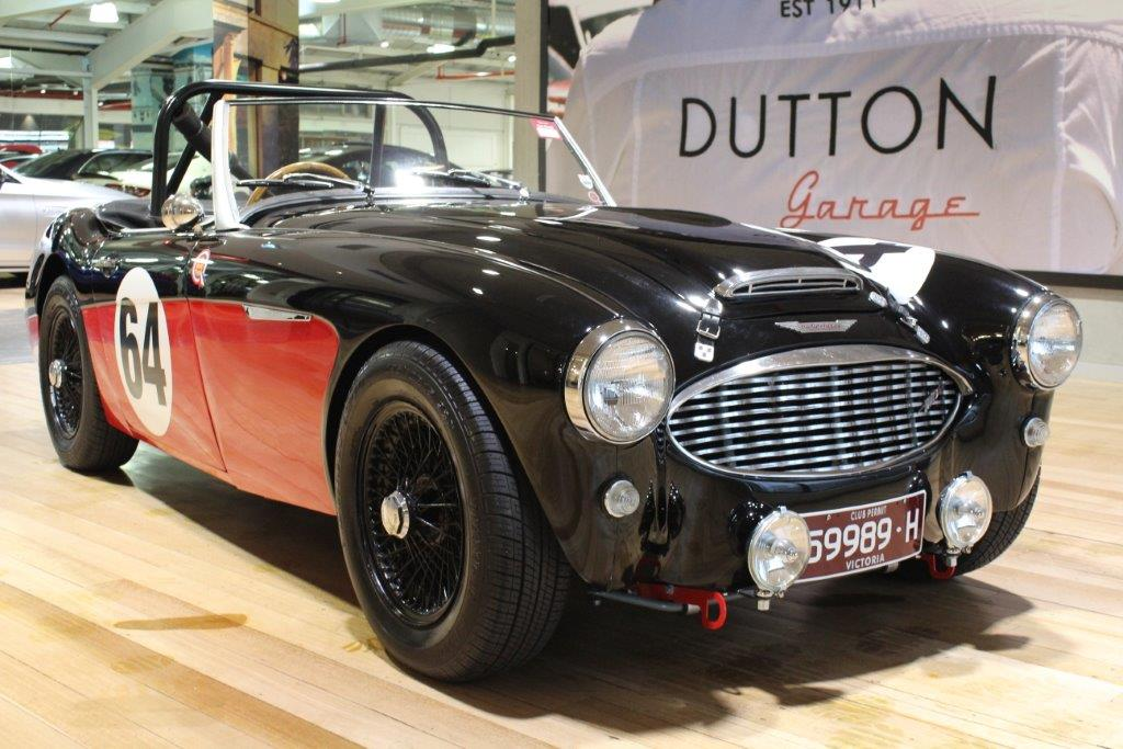 1959 Austin-Healey 1006 BN4  3000 MK1 - for sale in Australia