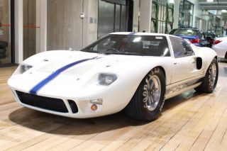 1966 Ford GT 40 (Recreation) | For Sale | DuttonGarage com