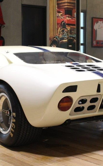 1968 Ford GT 40  (recreation) - for sale in Australia