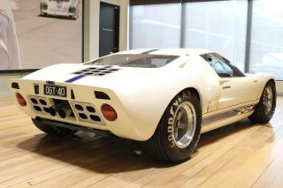 Ford Gt  Recreation For Sale In Australia