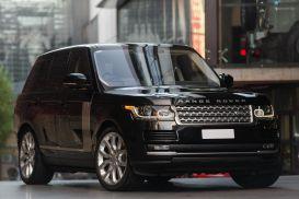 2016 Land Rover Range Rover L405 V6SC Vogue Wagon 5dr Spts Auto 8sp 4x4 3.0SC [MY16]