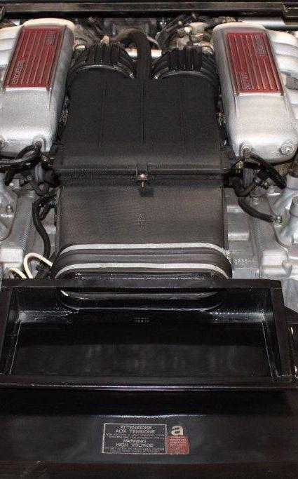 1987 Ferrari Testarossa Centre Lock Hub Wheels - for sale in Australia