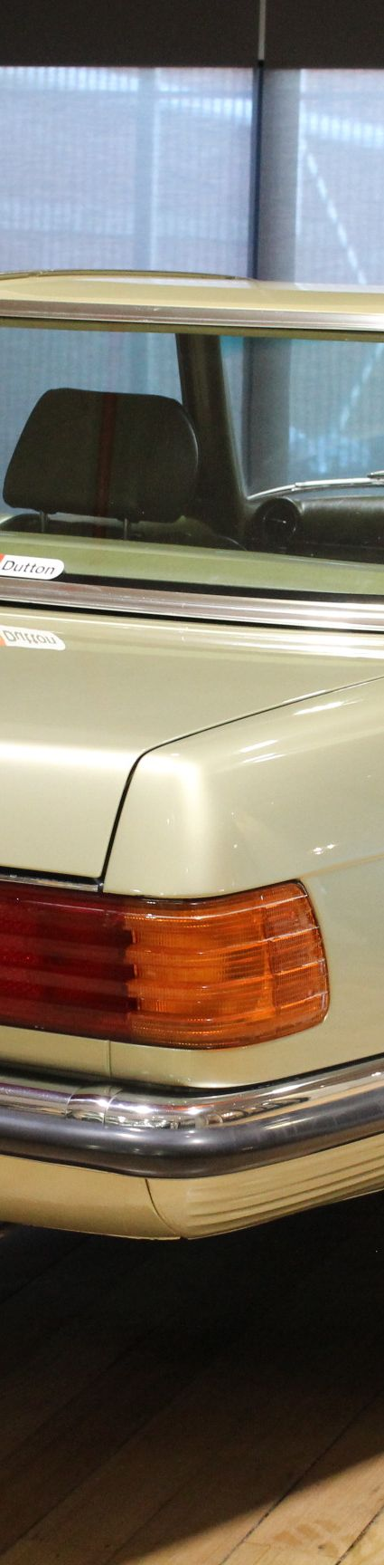 1982 Mercedes Benz 380SL  - for sale in Australia