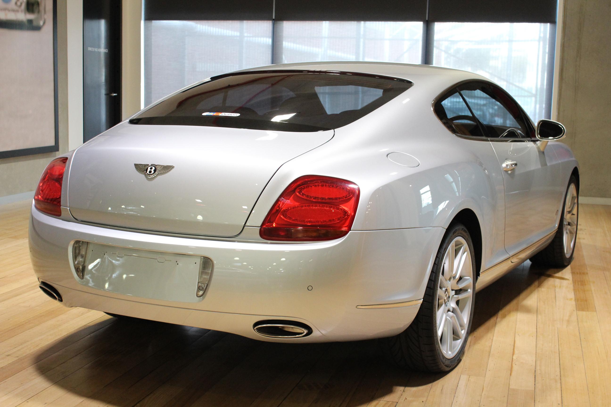 classic gt cgt black richmonds bentley prestige portfolio price and continental coupe