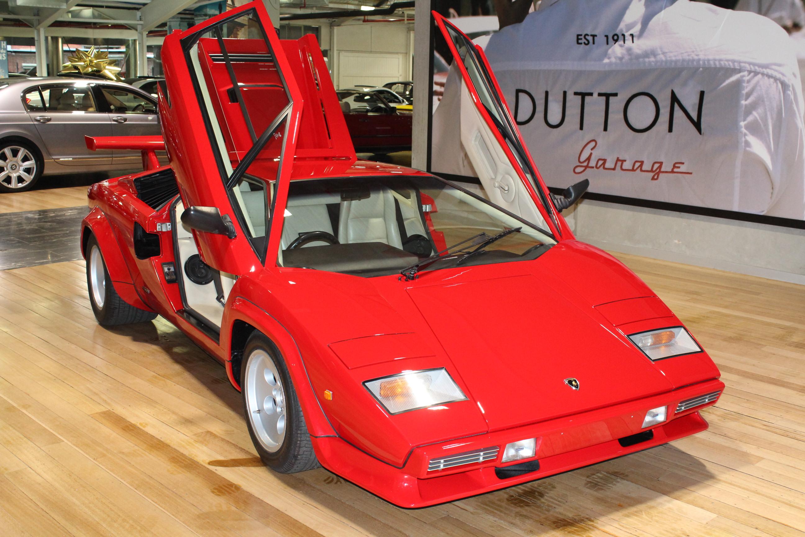 10077?m=max&w=2000&h=2000 Extraordinary Lamborghini Countach 5000 Quattrovalvole Specs Cars Trend