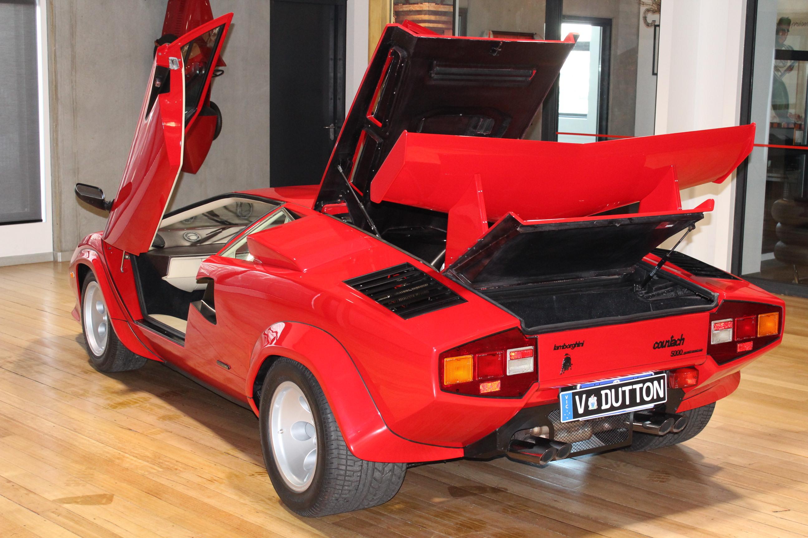 10082?m=max&w=2000&h=2000 Extraordinary Lamborghini Countach 5000 Quattrovalvole Specs Cars Trend