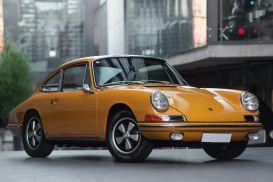 1968 Porsche 911 S