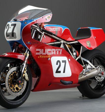 Ducatti 2