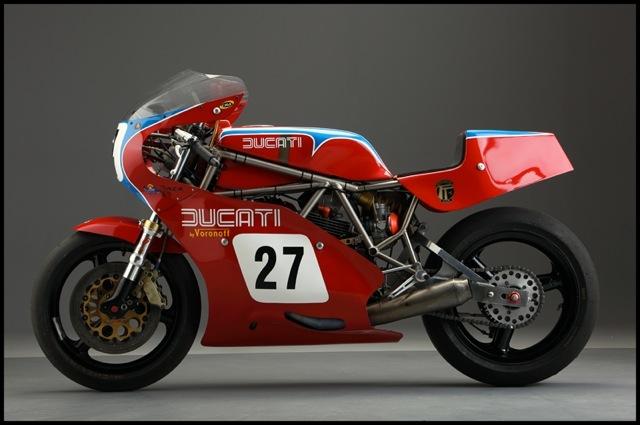 Ducatti 1