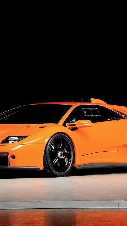 Lamborghini-Diablo-GTR-race-car-front-side-view-web