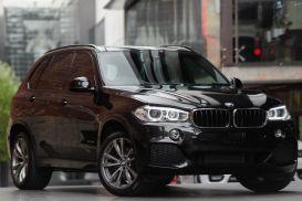 2015 BMW X5 F15 xDrive35i Wagon 5dr Spts Auto 8sp 4x4 3.0T