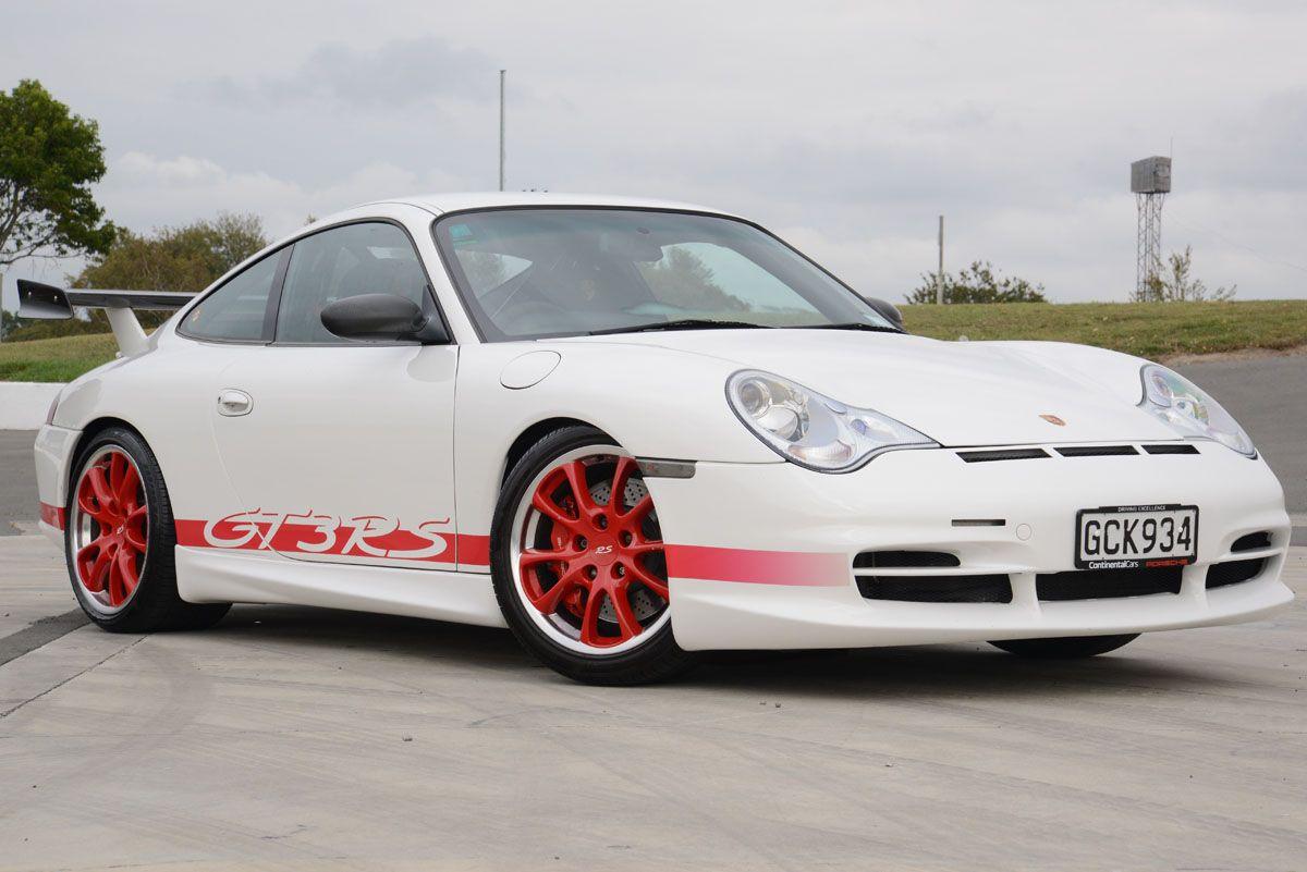 All Types 2003 911 : 2003 Porsche 911/996 GT3 RS | For Sale | Dutton Garage