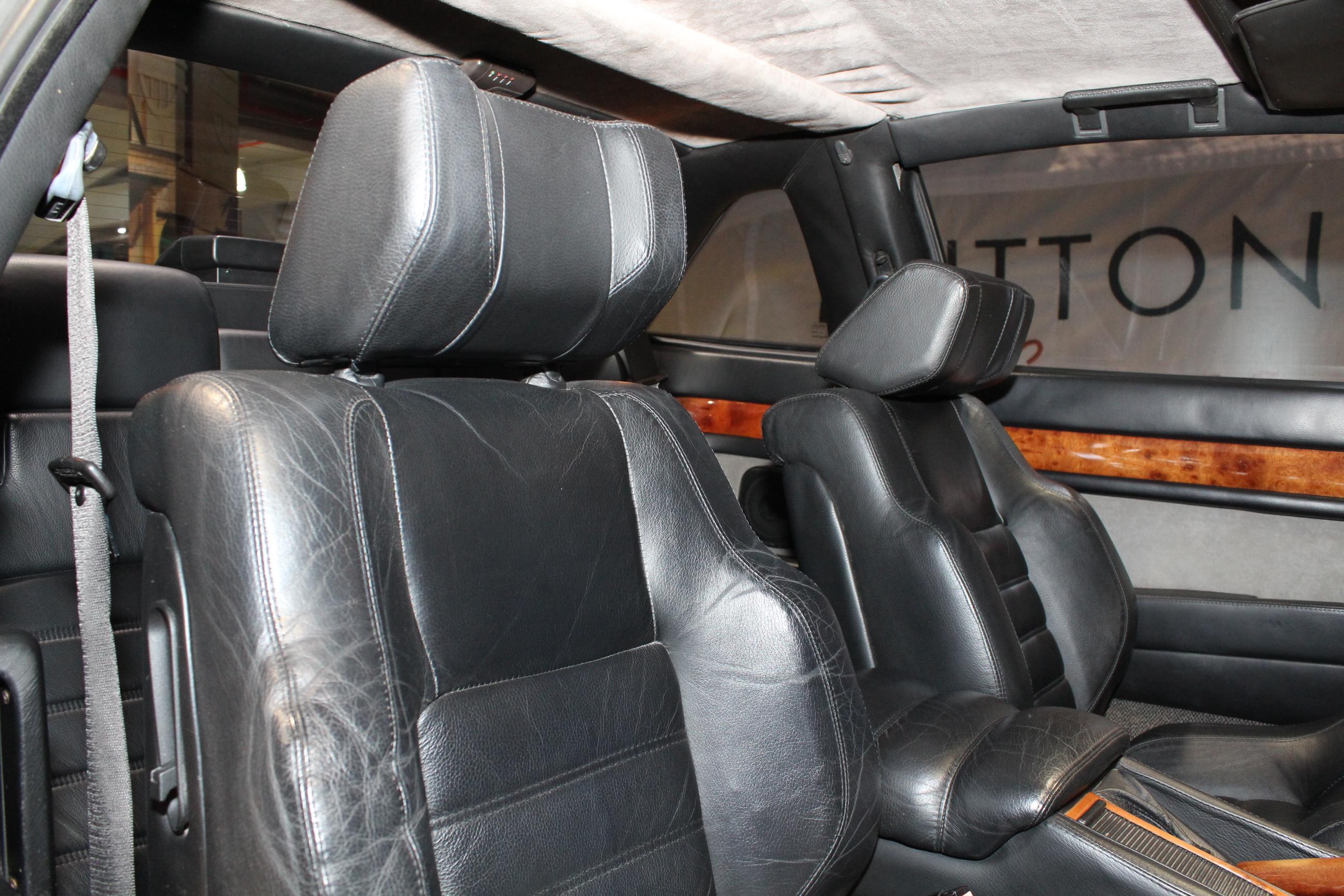 1996 Maserati Shamal   For Sale   Dutton Garage