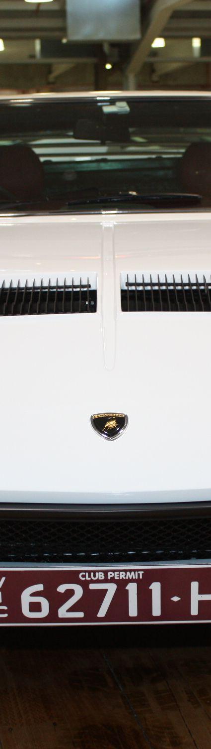 1970 Lamborghini Miura S 9