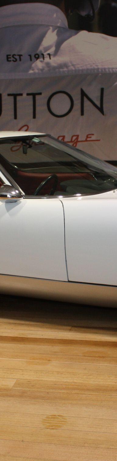 1970 Lamborghini Miura S 6