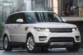 2014 Land Rover Range Rover Sport L494 SDV8 HSE Wagon 5dr CommandShift 8sp 4x4 4.4DTT [MY14.5]