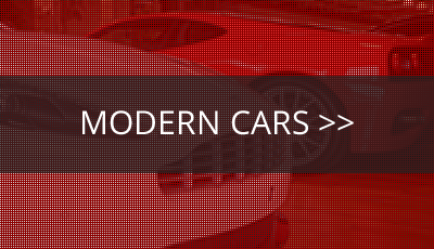 Modern & Exotic Cars for Sales