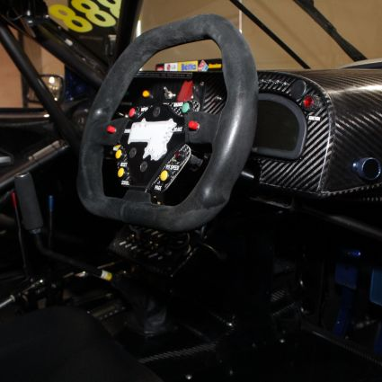 Ford Bf Supercar Triple Eight Racing Bathurst Winner