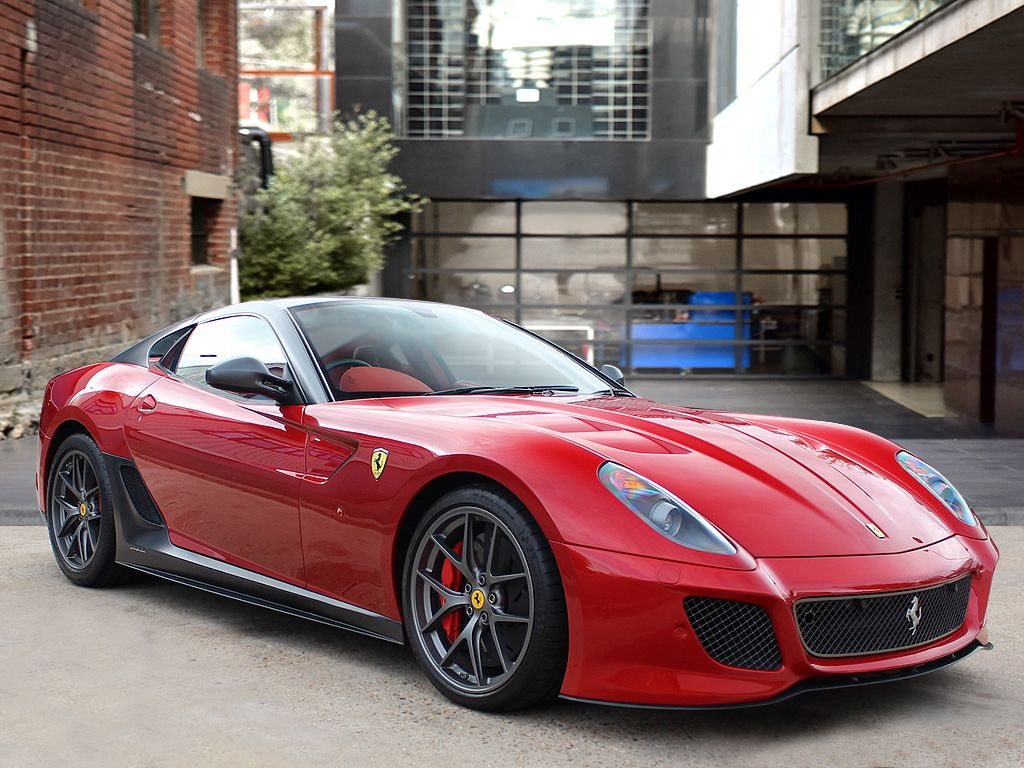 2011 ferrari 599 gto rhd for sale dutton garage. Black Bedroom Furniture Sets. Home Design Ideas